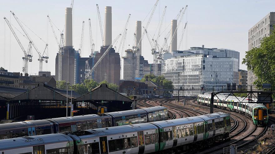 حمل و نقل عمومی لندن