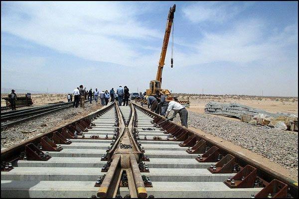 بازسازی صعبالعبورترین بلاک راهآهن