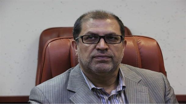 عضو هیات رییسه مجلس شورای اسلامی
