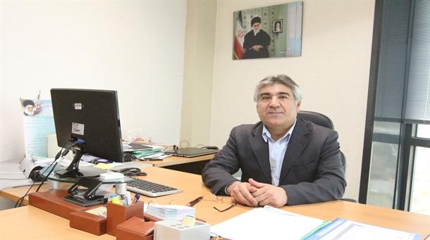 چنگیز جواد پور