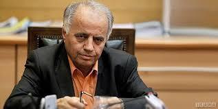عضو کمیسیون عمران مجلس
